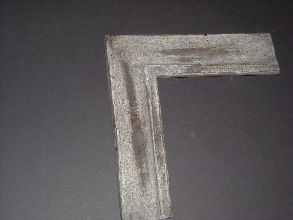 RP169   (3inch)   rustic frame, recessed inner bevel
