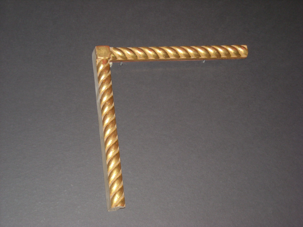 RP178   (3/4inch)   rope, solid corner