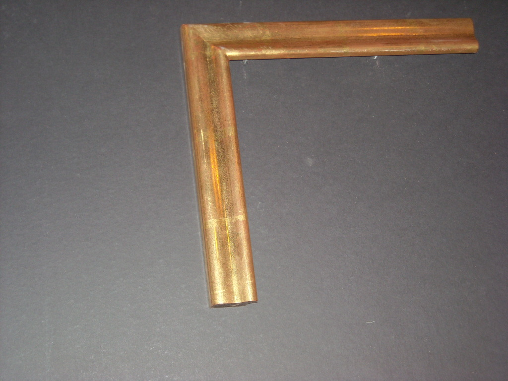 RP190   (1 1/2inch)   routed bevel cut frame