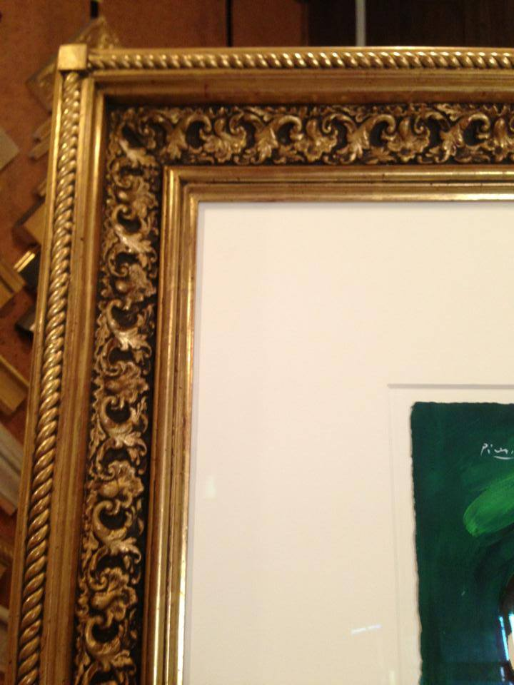 Museum Quality Fine Art Framing | Welcome | Athens Framing Gallery
